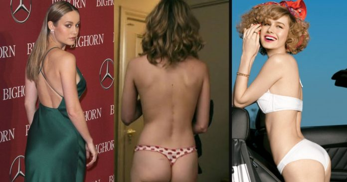 51 Brie Larson Big Booty Pictures Are Enigmatic