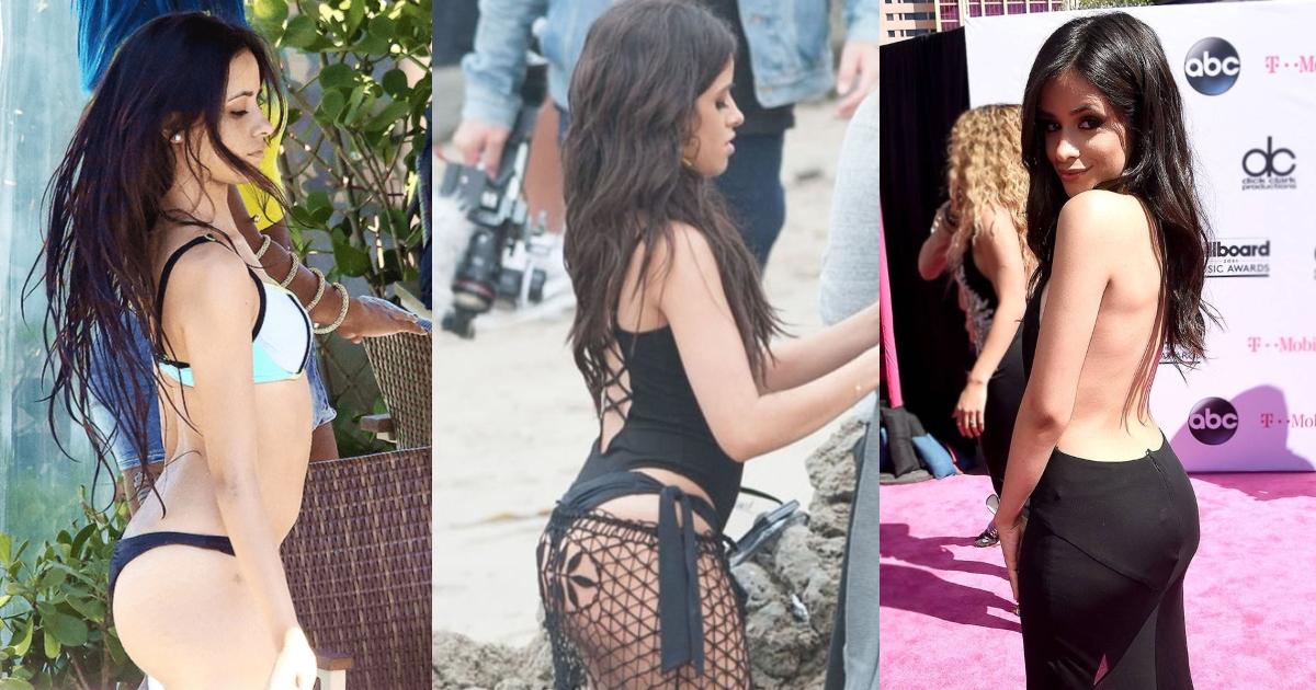 51 Camila Cabello Massive Booty Pictures Are Pure Love