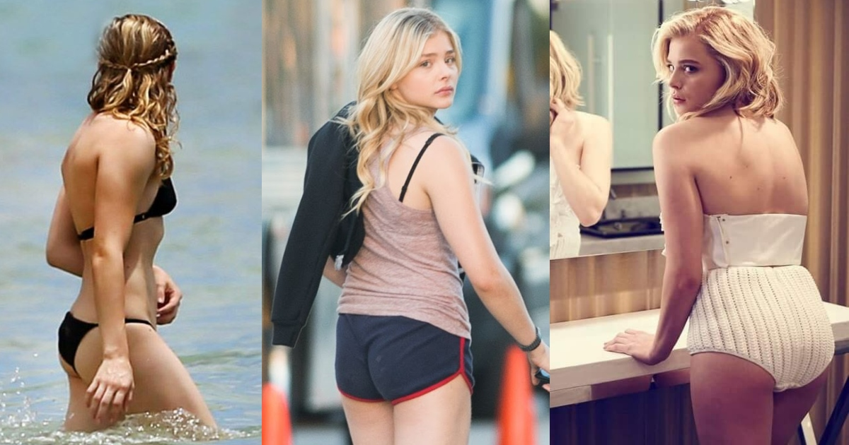 51 Chloe Grace Moretz Big Butt Pictures Will Keep You Staring At Screen.