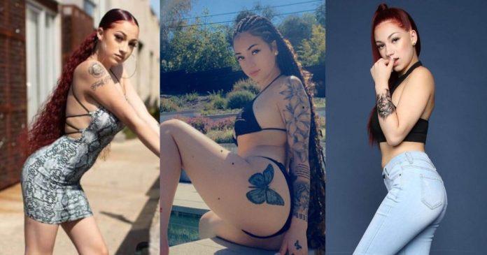 51 Danielle Bregoli Big Butt Pictures Will Make You Fall In Love