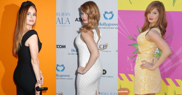 51 Debby Ryan Big Booty Pictures Are Enigmatic