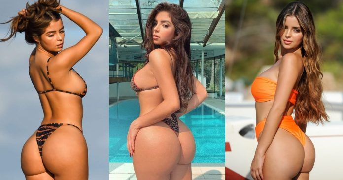 51 Demi Rose Big Butt Pictures Will Drive You Nuts