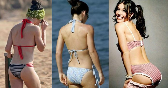 51 Evangeline Lilly Massive Booty Pictures Are Pure Love