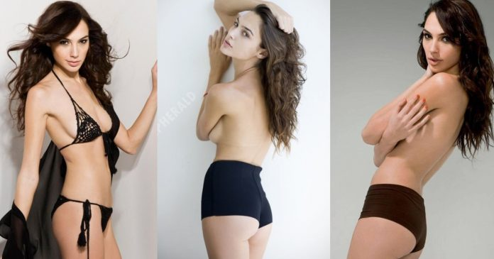51 Gal Gadot Big Butt Pictures Will Make You Her Biggest Fan