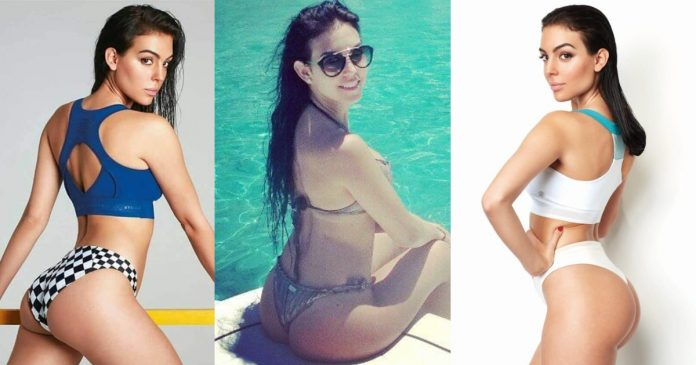 51 Georgina Rodriguez Big Butt Pictures Will Make You Fall In Love