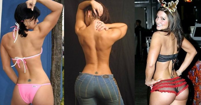 51 Gina Carano Big Butt Pictures Will Make You Her Biggest Fan