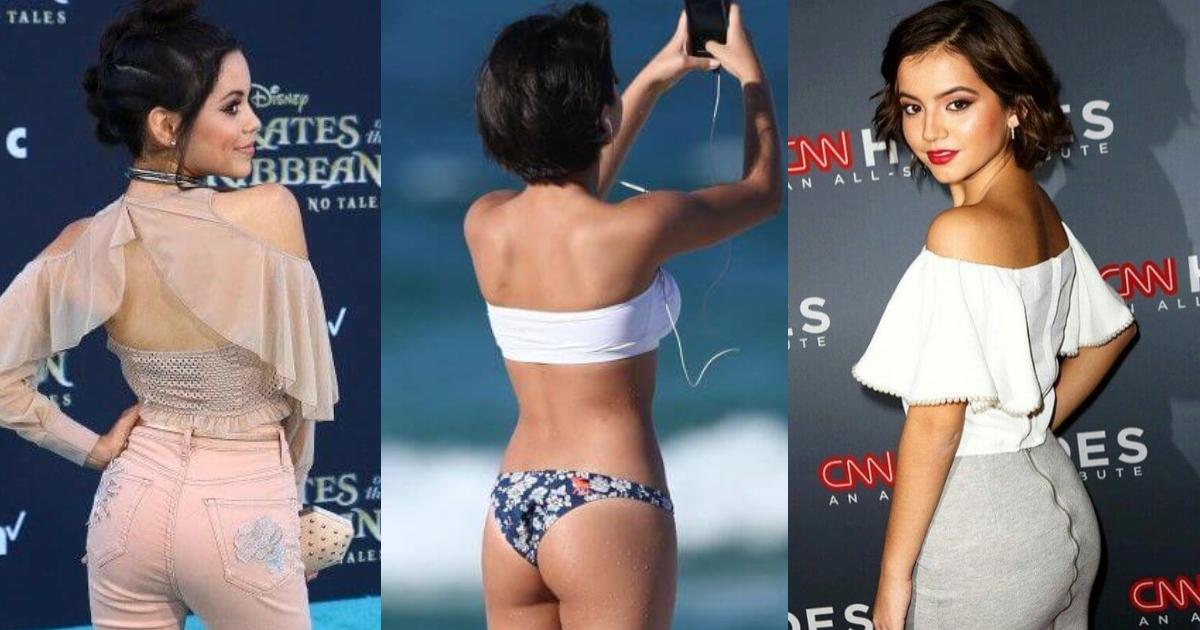 51 Isabela Moner Big Butt Pictures Define Natural Beauty
