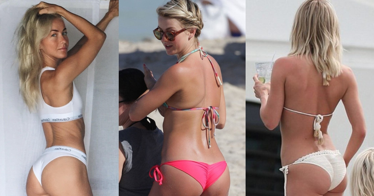 51 Julianne Hough Big Butt Pictures Will Keep You Staring At Screen