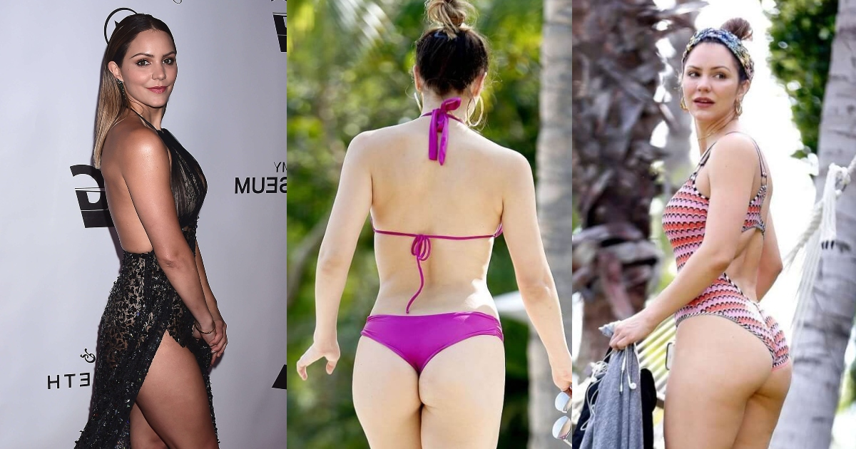 51 Katharine McPhee Big Butt Pictures Will Make You Her Biggest Fan