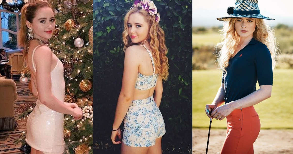 51 Kathryn Newton Big Booty Pictures Are Out Of This World