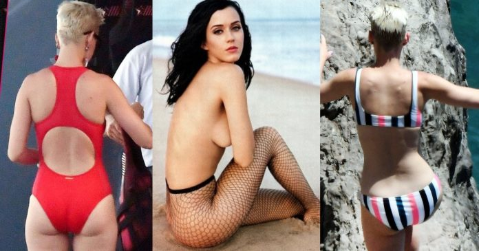 51 Katy Perry Bubble Butt Pictures Are The Best On The Internet