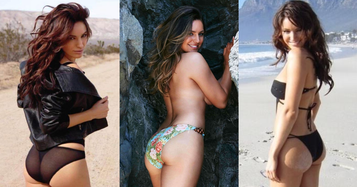 51 Kelly Brook Big Booty Pictures Of All Time