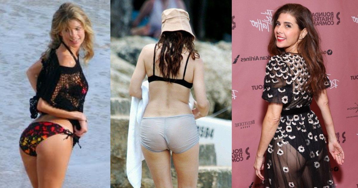 51 Marisa Tomei Big Ass Pictures Define Why Men Love Booty