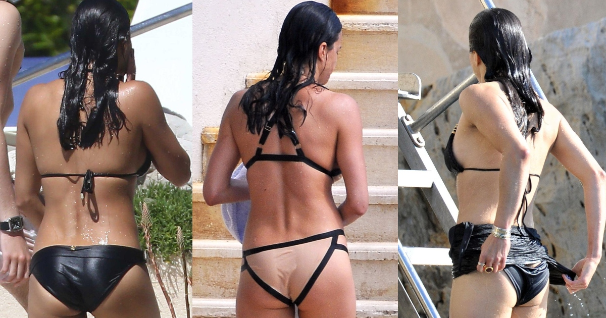 51 Michelle Rodriguez Big Butt Pictures Will Make You Her Biggest Fan