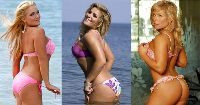 51 Natalya Neidhart Big Butt Pictures Will Keep You Staring At Screen.