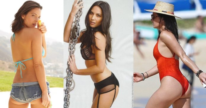 51 Olivia Munn Big Booty Pictures Of All Time