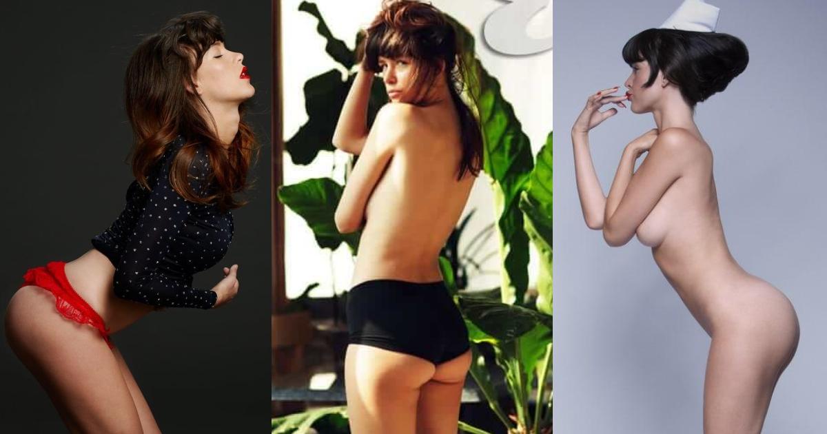 51 Paz de la Huerta Big Butt Pictures Will Send Chills Down Your Spine