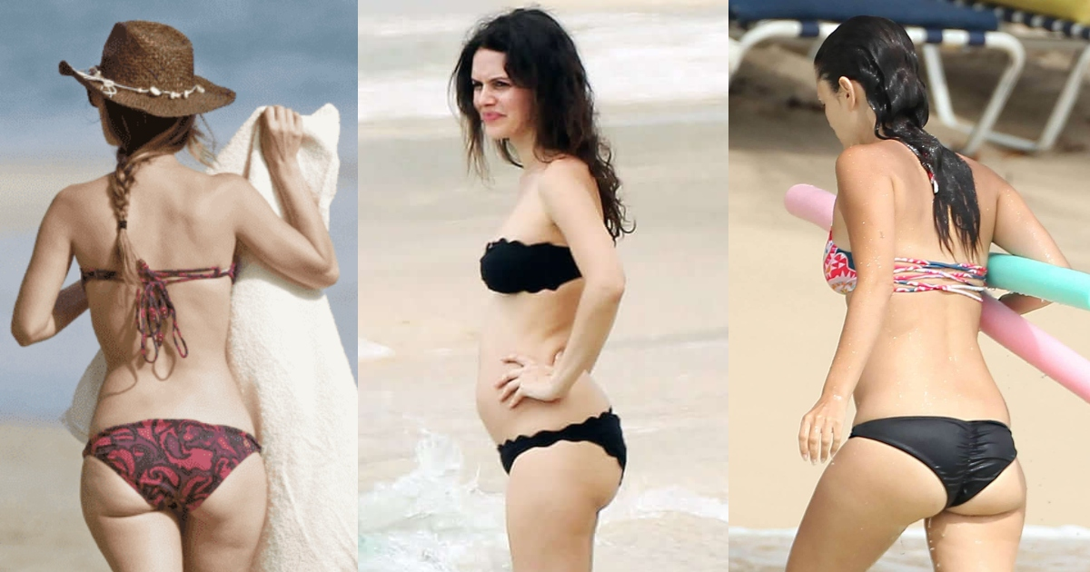 51 Rachel Bilson Big Booty Pictues Will Remind You Of Kamasutra
