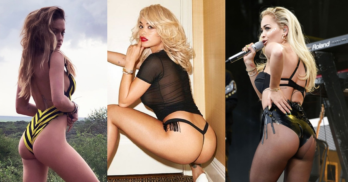 51 Rita Ora Big Butt Pictures Will Make You Her Biggest Fan
