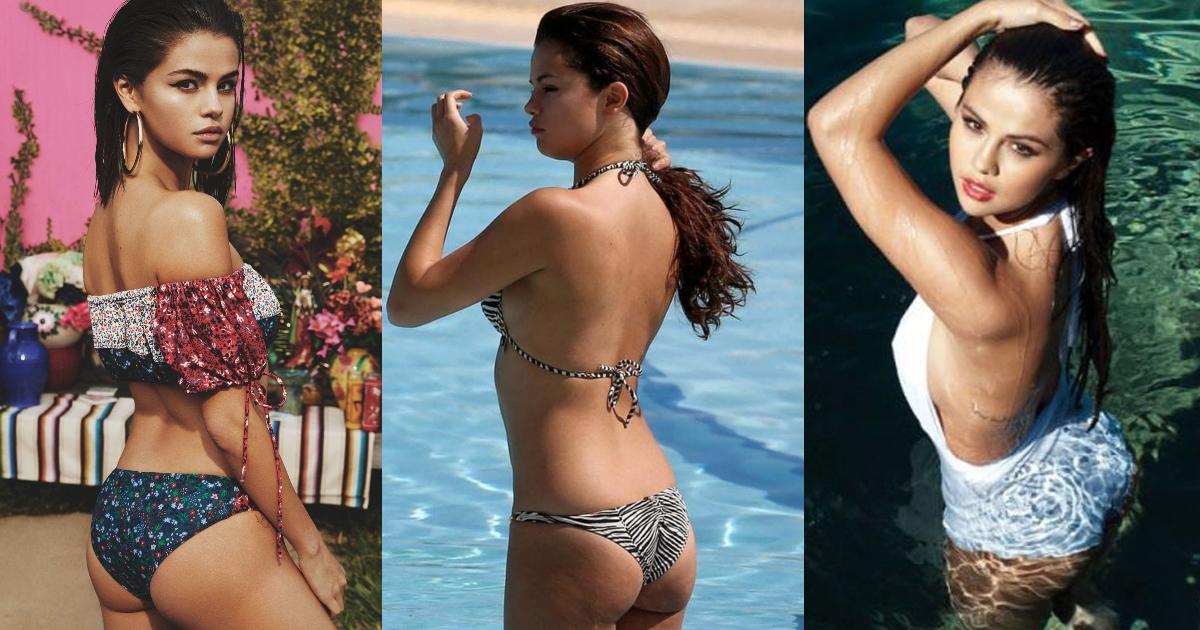 51 Selena Gomez Massive Booty Pictures Are Pure Love