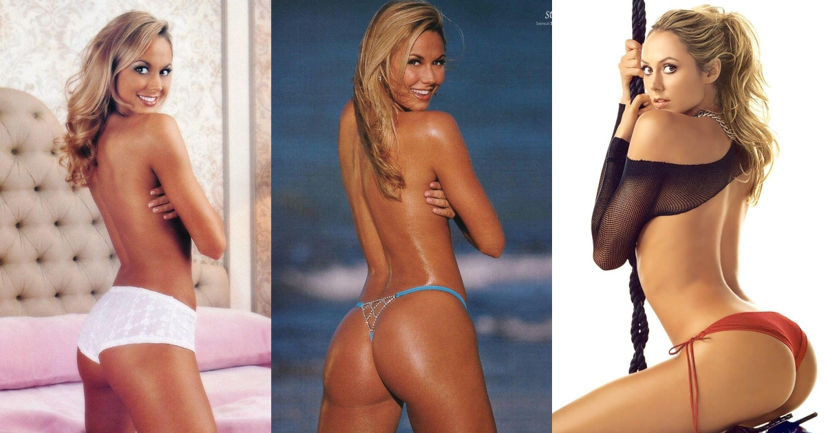 51 Stacy Keibler Big Butt Pictures Define Natural Beauty