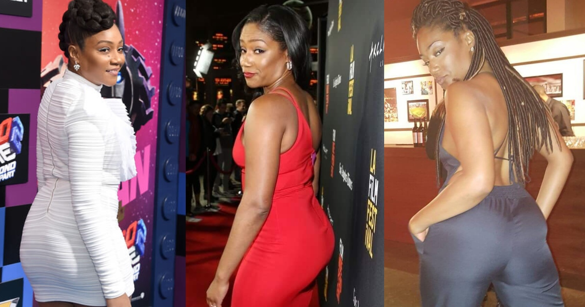 51 Tiffany Haddish Big Booty Pictures Are Shots Of Heaven On Earth