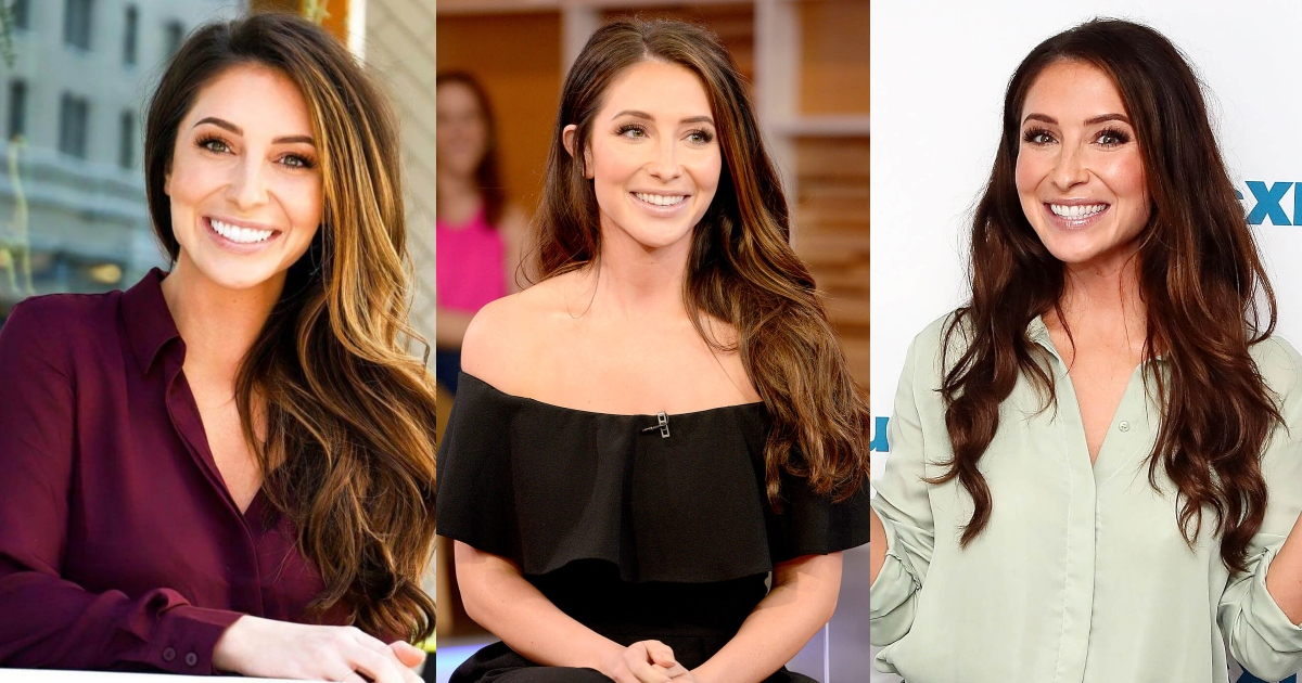 52 Hottest Bristol Palin Boobs Pictures Will Tempt You To Hug Her Tightly