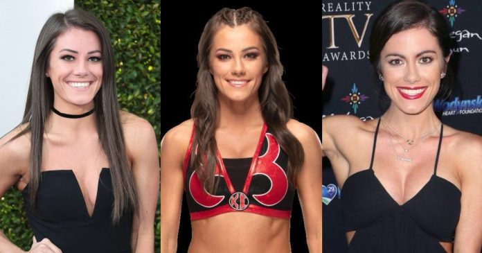 58 Hottest Kacy Catanzaro Boobs Pictures Are Arousing And Appealing
