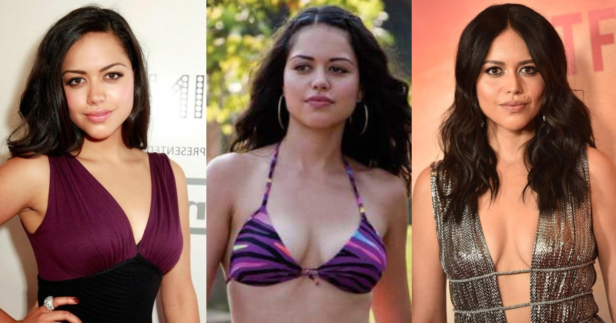 61 Hottest Alyssa Diaz Boobs Pictures Show Off Her Perfect Set Of Racks
