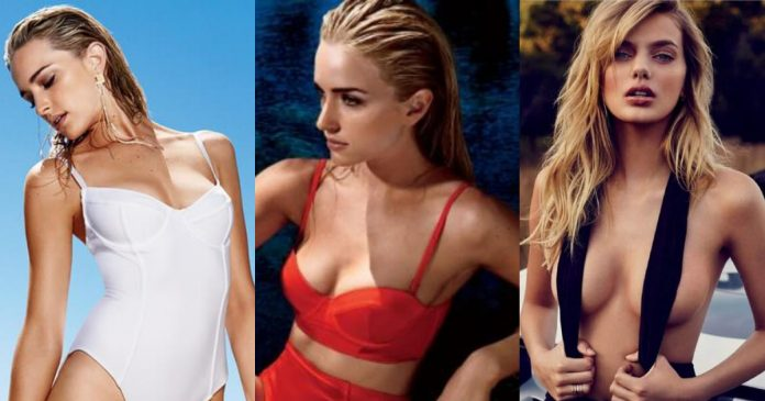 61 Hottest Brianne Howey Boobs Pictures Are As Soft As They Look