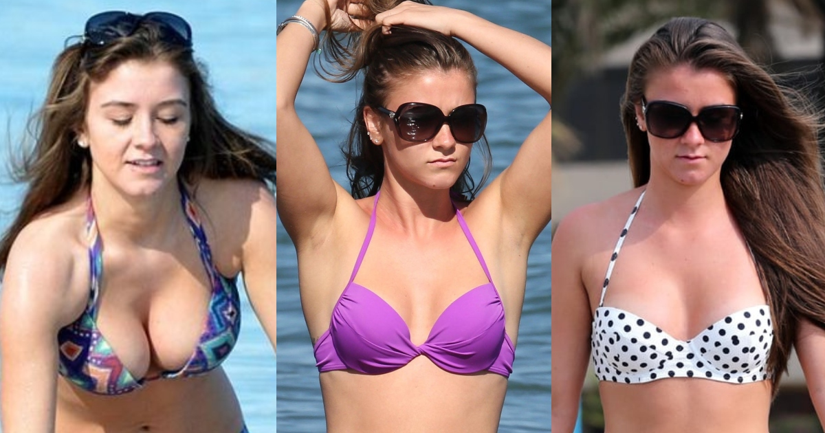 61 Hottest Brooke Vincent Boobs Pictures Spectacularly Tantalizing Tits