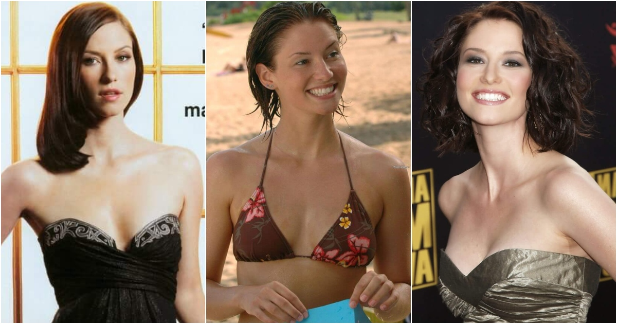 61 Hottest Chyler Leigh Boobs Pictures Are As Soft As They Look