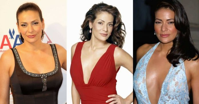 61 Hottest Constance Marie Boobs Pictures Are A Perfect Fit To Make Her A Hottie Hit