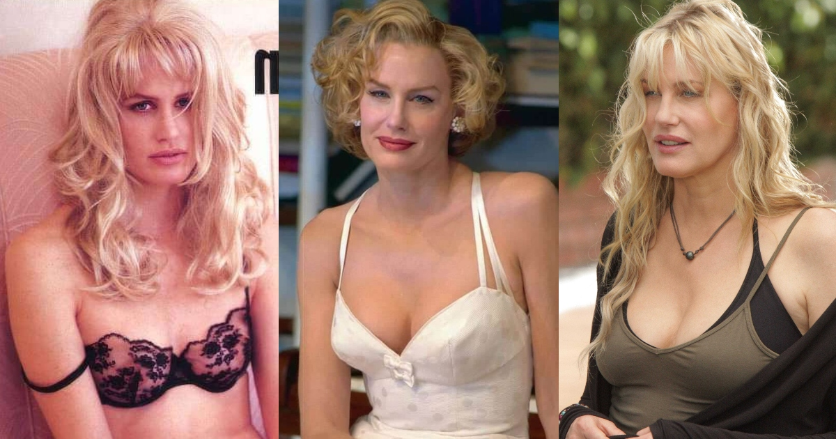61 Hottest Daryl Hannah Boobs Pictures Will Tempt You To Hug Her Tightly
