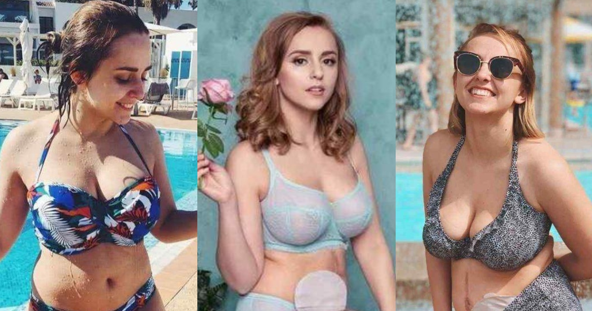 61 Hottest Hannah Witton Boobs Pictures Spectacularly Tantalizing Tits