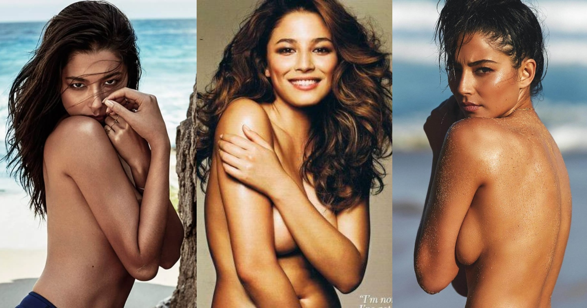 61 Hottest Jessica Gomes Boobs Pictures Are Jaw-Dropping And Quite The Looker