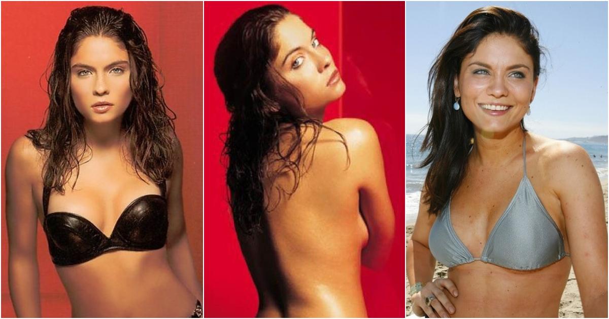 O keefe lyn naked jodi 41 Sexiest