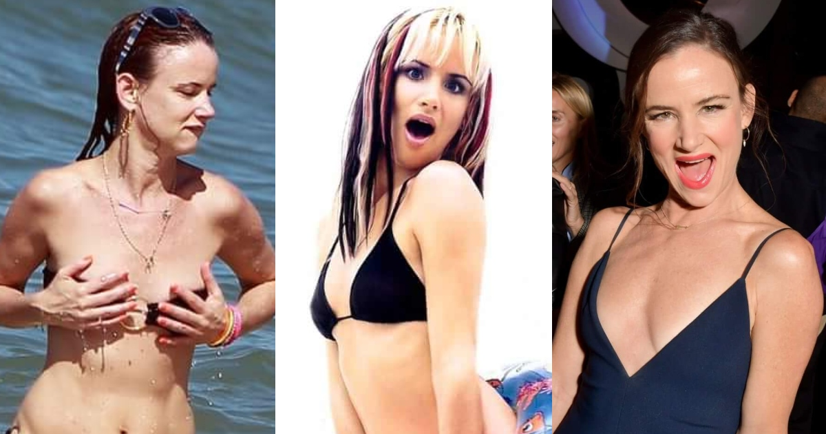 61 Hottest Juliette Lewis Boobs Pictures Show Off Her Perfect Set Of Racks