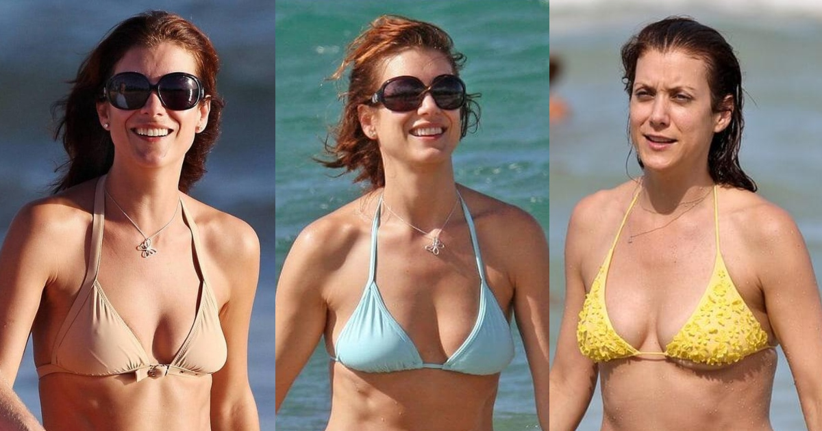 61 Hottest Kate Walsh Boobs Pictures A Visual Treat To Make Your Day