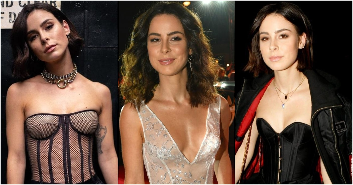 61 Hottest Lena Meyer-Landrut Boobs Pictures Are As Tight As Can Be