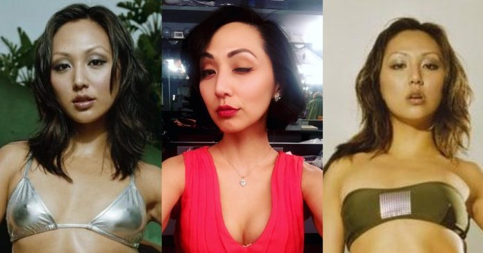61 Hottest Linda Park Boobs Pictures Are Jaw-Dropping And Quite The Looker