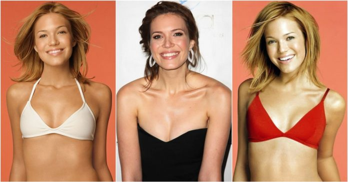61 Hottest Mandy Moore Boobs Pictures You Just Want To Nestle Between Them