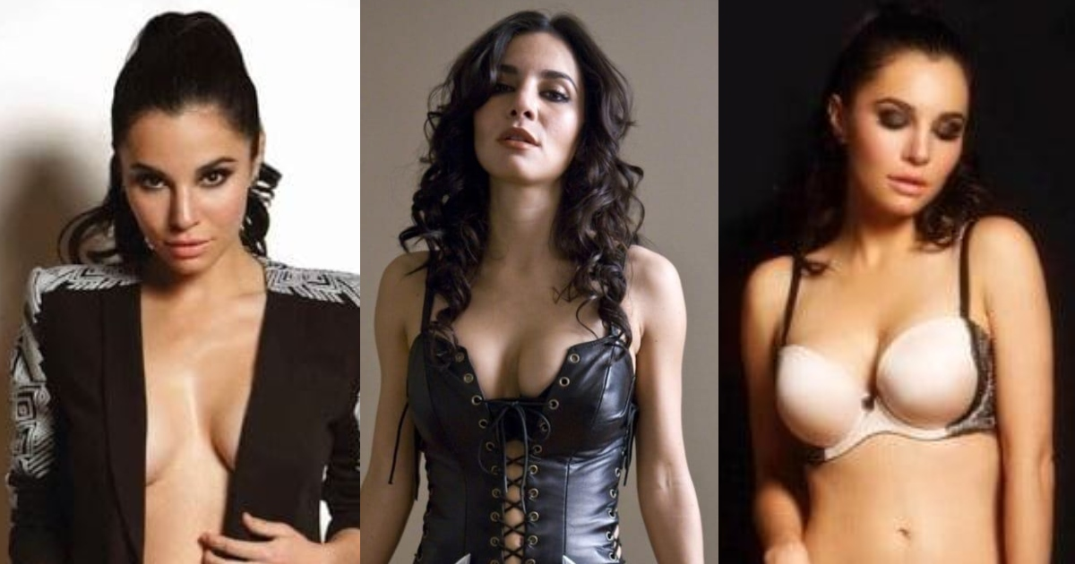 61 Hottest Martha Higareda Boobs Pictures That Are Ravishingly Revealing