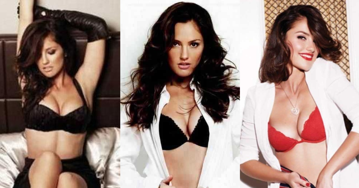 61 Hottest Minka Kelly Boobs Pictures Are As Soft As They Look