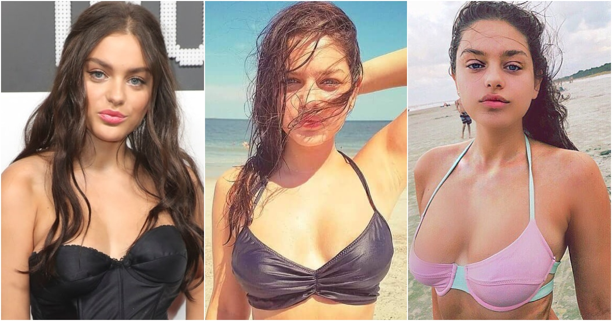 61 Hottest Odeya Rush Boobs Pictures Spectacularly Tantalizing Tits