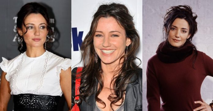 61 Hottest Orla Brady Boobs Pictures Are Arousing And Appealing