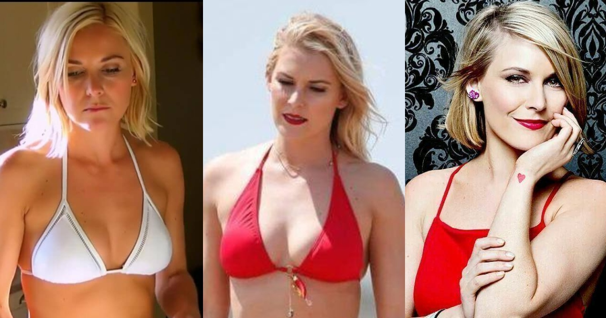 61 Hottest Renee Young Boobs Pictures That Are Ravishingly Revealing