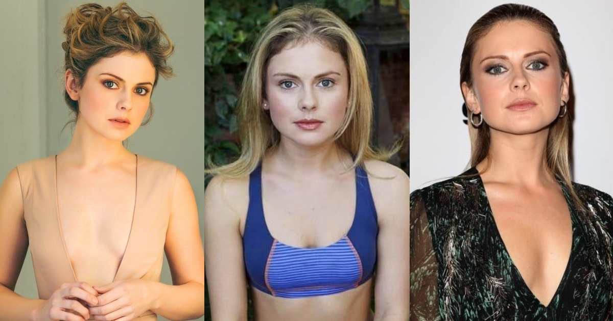 61 Hottest Rose McIver Boobs Pictures You Just Want To Nestle Between Them