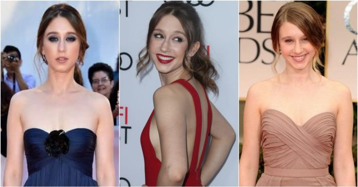 61 Hottest Taissa Farmiga Boobs Pictures Are Jaw-Dropping And Quite The Looker