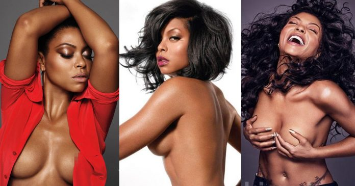 61 Hottest Taraji P. Henson Boobs Pictures Will Tempt You To Hug Her Tightly